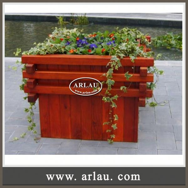 Arlau Decorative Garden Flower Planter,Breathable Tree Planter Wholesale Cheap Tree Planter Nursery Pots
