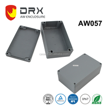 DRX Sealed Aluminum Enclosure For Electronic