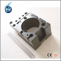 Customized CNC Stainless Steel Precision Casting For Electric Parts