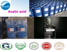 HOT!!!factory supply top quality pure purity glacial acetic acid CAS 64-19-7 with reasonable price !!!