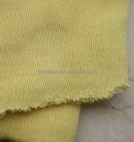 para aramidanti anti-cut FR knitted fabric