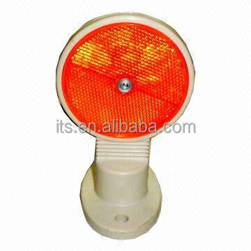 hottest Road Sign outdoor flashing light For Road Safety