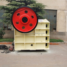 Small Durable PEF 400x600 Jaw Crusher Price India For Cars