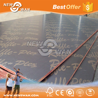Marine Plywood for Boat / Plywood 3mm Marine