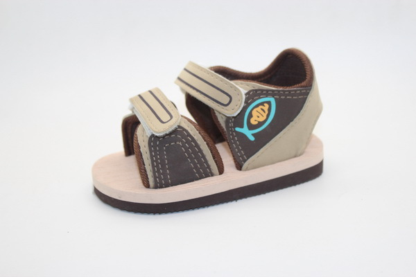 Toddler Boys Sandals With Comfortable Design