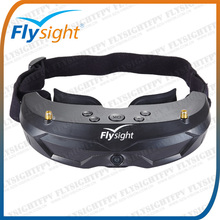 H1629 Flysight SPX01 FPV AIO Goggles 5.8G 32 Channel w/ PIP Function and HDMI Video Glasses