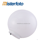 Diffuser Soft Ball Dome Softbox Universal Mount Photographic Accessories
