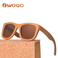 Discount Quality Case Packing Bamboo Sunglasses Wholesale