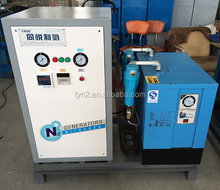 High Purity Low Price Pressure Swing Adsorption Food Grade Nitrogen Generator for Milk and Soybean Powder Preservation