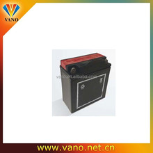 SMF Battery 112Lx68Wx86H(MM) YTX4L-BS 12V 4Ah Motorcycle lead acid battery