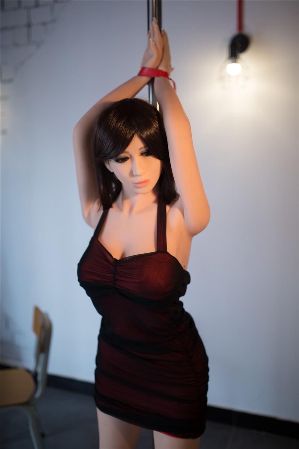 Sex Doll For Man Hot Young Girl Doll Having Sex With Sex Doll