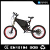 3kw electric mountain bike big power 7 speed bike electric off-road bike
