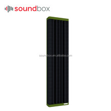 DQ Combinatory Easeapps High Frequency Absorber best types of acoustic material sound absorbers