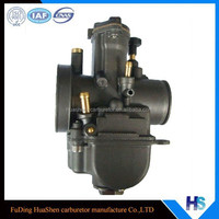 Good Quality PWK modify 26mm 28mm 30mm 32mm 34mm 36mm Carburetor for motorcycle engine