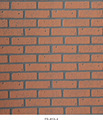 Top quality hotel insulated interior colored brick interior wall panels