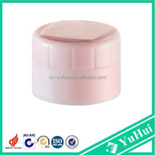 5g 5ml recycled plastic cosmetics pp jars