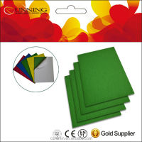 Wholesale self adhesive felt sheets for Children DIY