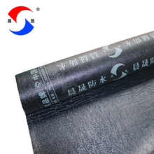 3mm APP Modified bitumen waterproof membrane