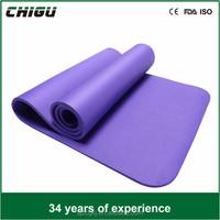 Custom logo microfiber towel yoga terry towel yoga mats long