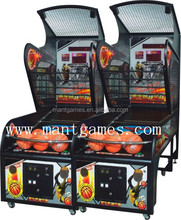 simulator game machine type Arcade Electronic Score 2-Player Basketball Games
