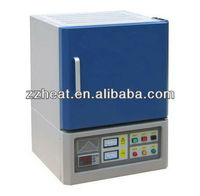 High Temperature Muffle Furnace for testing