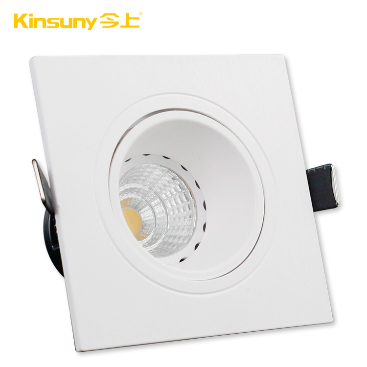 2017 New food grade led downlight accessories With Long-term Service