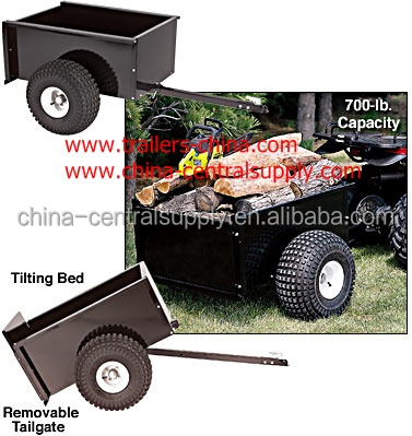 Off-raod ATV trailer TT0042
