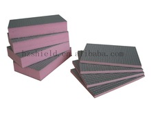Cheap Insulation Waterproof XPS Foam Board price
