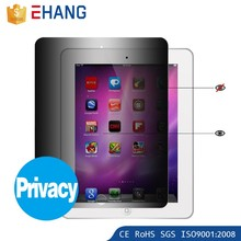 Guangzhou factory price high clear anti-spy screen protector for laptop