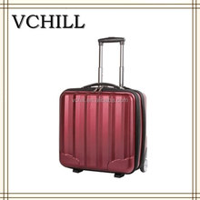 ABS plastic hard shell mini suitcase ari express