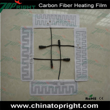 Electric carbon Fiber Heating Element and Carbon Heater Electric Heater