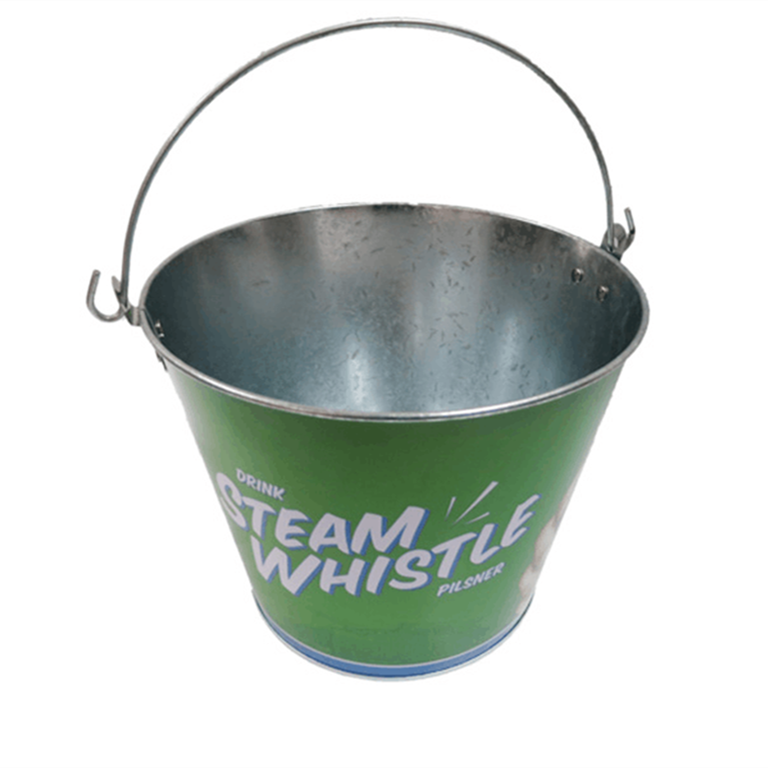 Wholesale Custom Beer Ice Bucket Food Grade