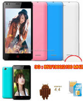 top sales product 3G WIFI GPS Long Battery newest 4inch mobile phone