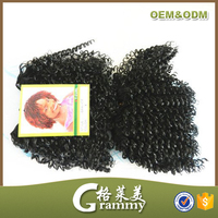 japanese fiber heat resistant synthetic hair Pieces