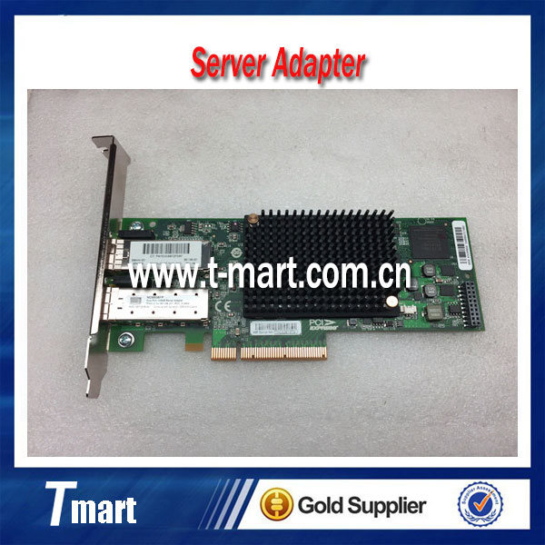 100% working Server Adapter for HP NC550SFP 10GB 586444-001 581199-001 with full tested