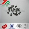 Factory price non-ferrous metal mini tantalum screws sizes made in China