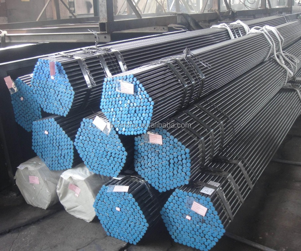 (API 5L/ASTM A106/A53)Seamless Steel pipe