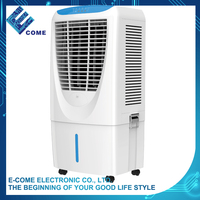 Portable Floor 3-in-1 Indoor Air Cooler, Misting Fan & Evaporative cooler