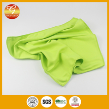 Chinese factory super cleaning microfiber cloth