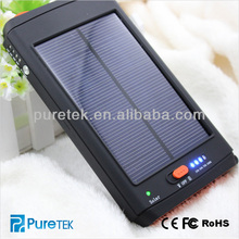 Solar Cell Phone Charger 11200mAh For Laptop And Samsung Galaxy And Iphone And HTC And Nokia etc