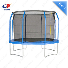 10Ft Outdoor Kinder Joy Used Trampolines For Sale With Safety Net