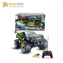 RC car radio control toy with light