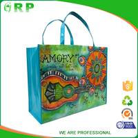 ISO/BSCI Foldable custom design bags all matching nonwoven dust bag in lamination