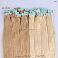 Wholesale Invisible Alibaba No Shedding tape on sally beauty supply hair extension