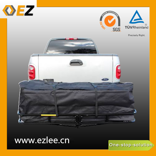 car roof top bike trailer luggage carrier