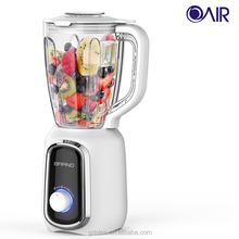 BL-603 1.5L glass jar with powerful blender portable