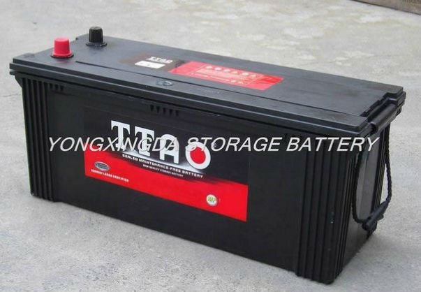 High Power Motorcycle Storage Electric Battery