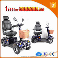 electric chariot electric scooterac-01 lingyu scooter