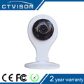 Mini Smart IP Baby Camera HD720P Wireless WiFi Home Security IR Night P2P Onvif