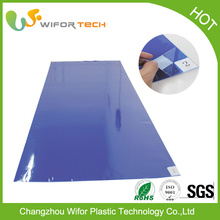 18X45 30Layers Blue 40um Disposable Antistatic Sticky Clean Room Mats